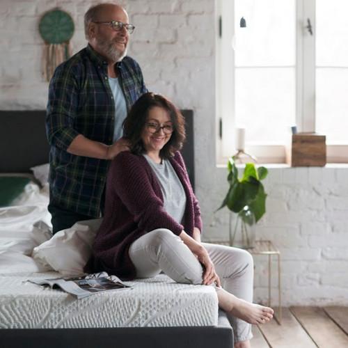 Hilding Melody - materac na bóle kręgosłupa